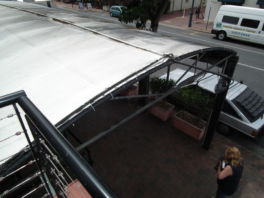 Recover Canopies and Gazebos