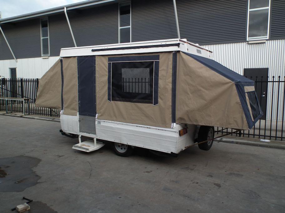 Camper Reskin
