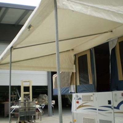 Standard Bag Awnings