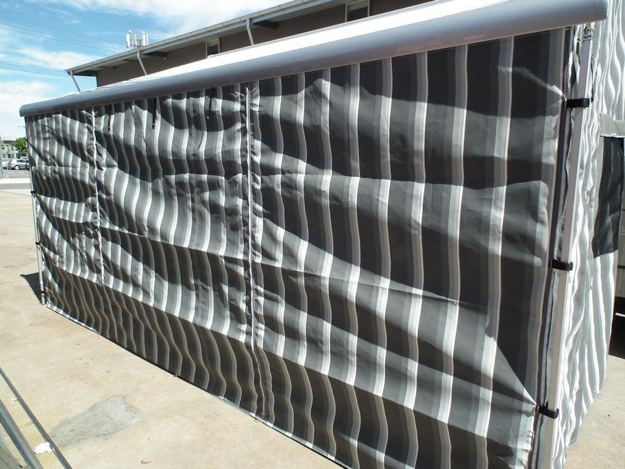 Motorhome ROA Walls