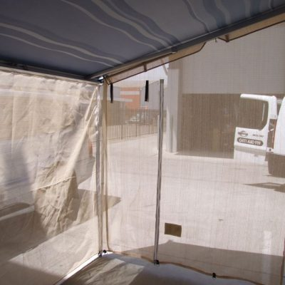 Sunblock Mesh Walls For Caravans Adelaide Annexe Amp Canvas