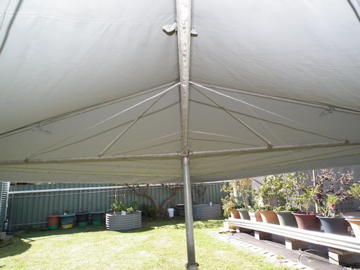 Hills Hoist Covers Adelaide Annexe Amp Canvas