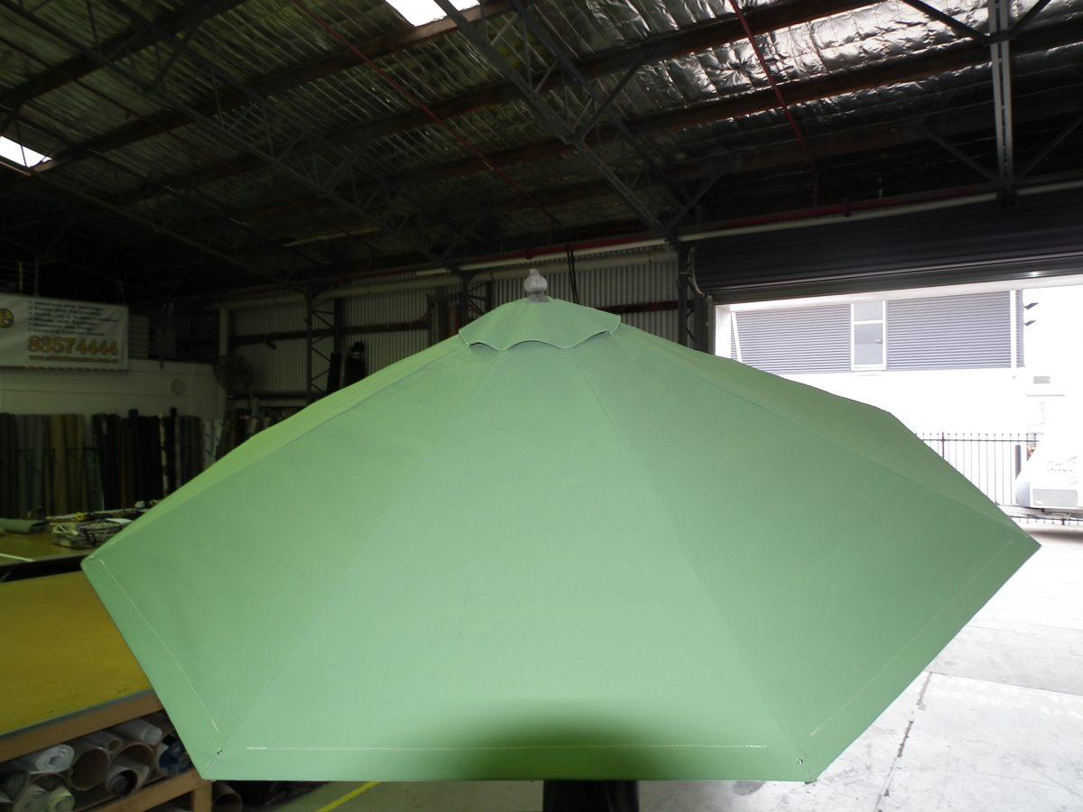 Umbrella Reskin