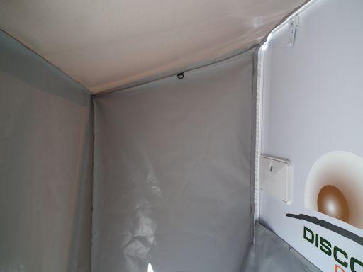 Shower Annexe