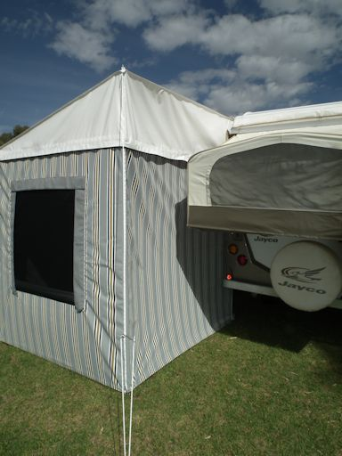 Bag Awning Extension Awnings
