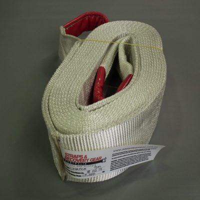 Straps & Recovery Gear