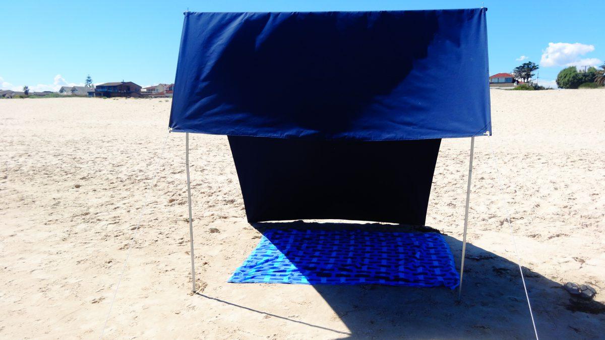 Standard Beach Shades