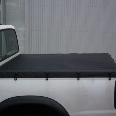 Courier Tonneau Cover