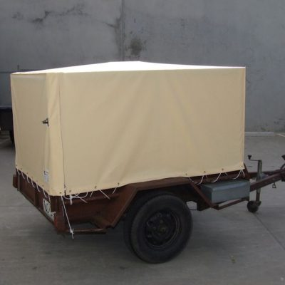 Trailer Canopies