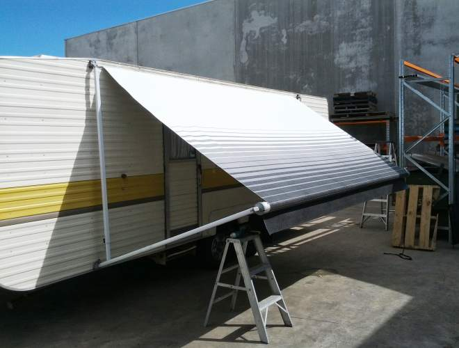 Roll Out Awning Replacements